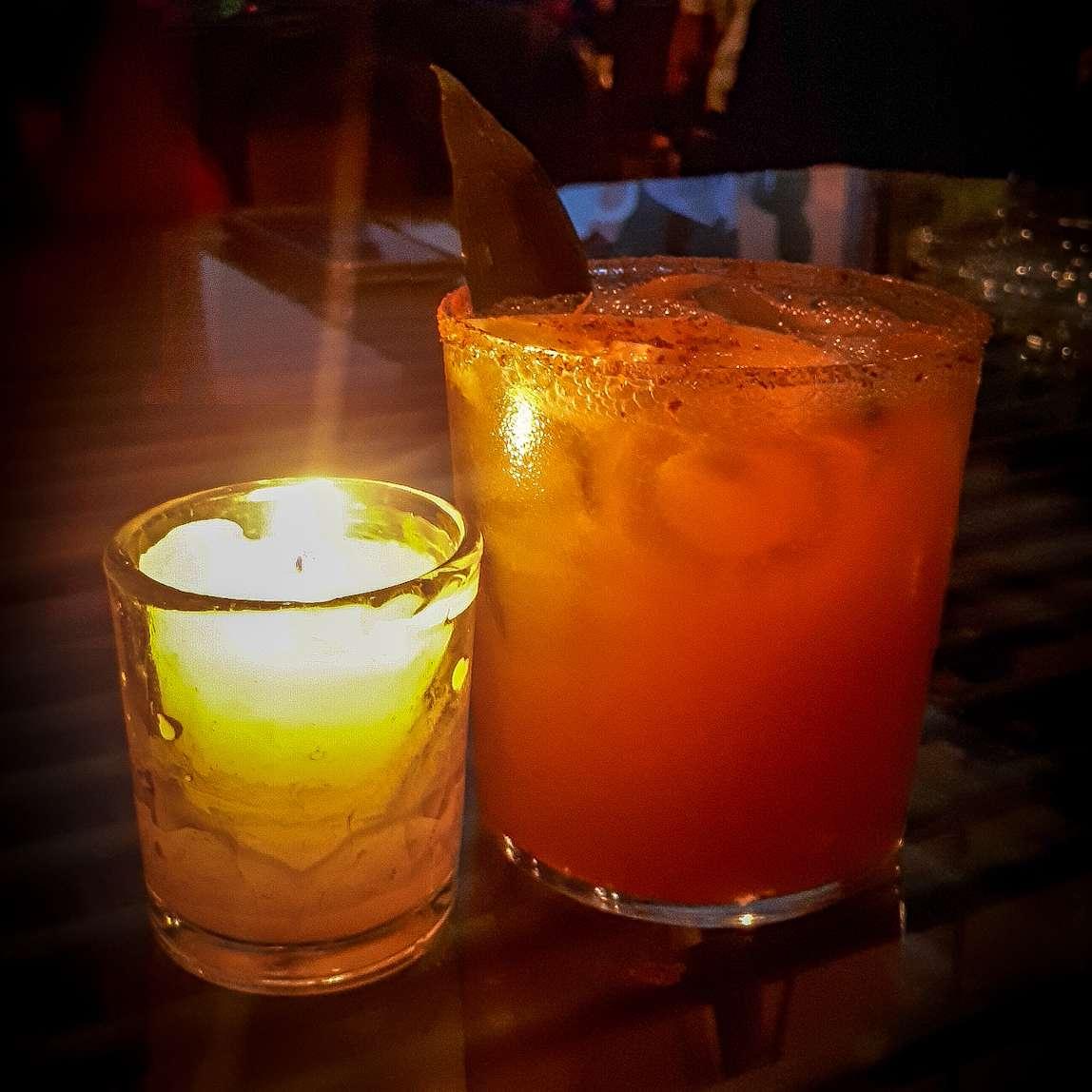 Hotel Casa Awolly Bar Review