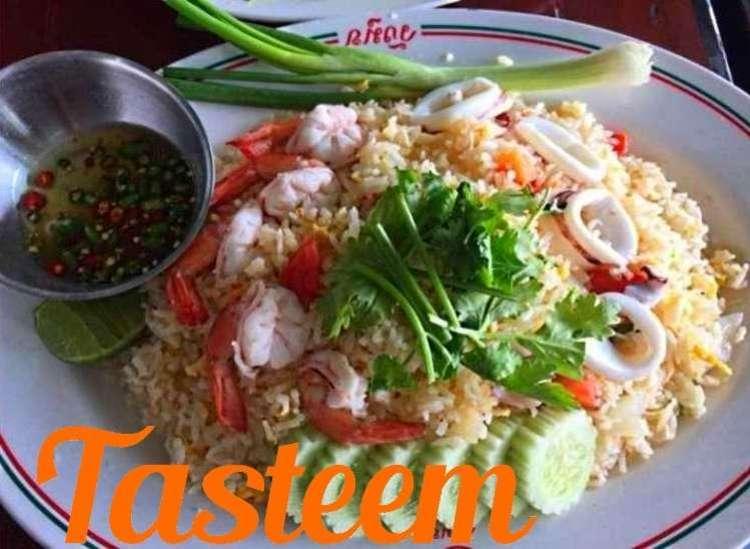 thale restaurant